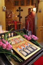 Patronal Feast of All Saints Church in Pattaya