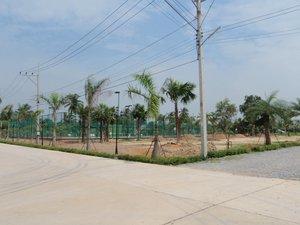 Православной Церкви в Таиланде передан участок земли под строительство второго храма в Паттайе.